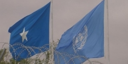 Somalia: State-building under Attack