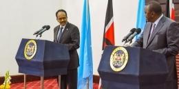 Kenya oo ICJ ka dalbatay in dib loo dhigo kiiska badda