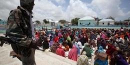 Halkaan 'Kufsigu waa iska Caadi' - Human Rights Watch oo Warbixin Cusub soo saartay