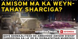 AMISOM Ma Ka Weyn Tahay Sharciga?