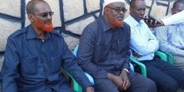 Horjoogayaal ka tirsan Raas-kambooni oo Kismaayo 'ka Qaxay'