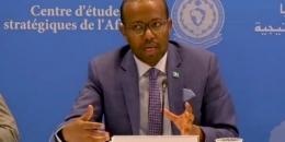 Villa Somalia oo shaacisay tirada dhalinyarada lagu la'yahay Eritrea