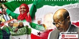 Maamulka Somaliland oo ka faa'iideysanayo karti xumida haysata Xasan Sheekh