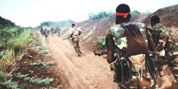 Al-Shabaab oo Weerar culus ku qaaday Ciidamada Kenya