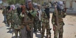 Al-Shabaab oo 60 ruux ka qafaalatay gobolka Baay