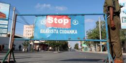 Amaanka Doorashada