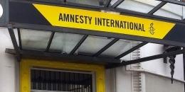 Amnesty oo Farmaajo ka dalbatay in aanu dhaqan-gelin xeerka Saxaafadda