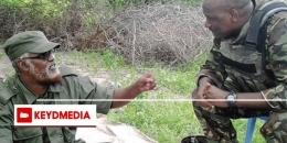 Hadafka Kenya inay Axmed Madoobe kursiga ku ilaaliso