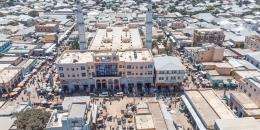 Kooxda Al-Shabaab oo go'doon galisay magaalada Baydhabo