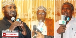 Beelaha Hawiye, Biyomaal, Digil iyo Daamo oo taageeray Maamulka Shabeele State