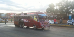 Qaraxyo ka dhacay Nairobi
