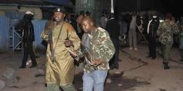 Sheekh Caan ah oo lagu dilay Magaalada Mombasa // Xaaladda Magaalada Nairobi