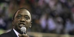 Kenyatta: Al Shabaab nama soo weerarin