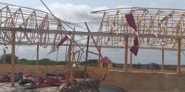 Al-Shabaab oo qarxisay garoonka diyaaradaha Buulo-burde