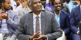 CC Warsame oo farriin u diray Farmaajo