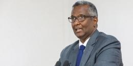 """CC Warsame """"Farmaajo wuxuu rabaa inuu sameeyo Isqarxis Siyaasadeed"""""""