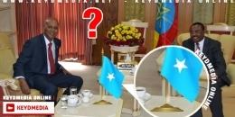 Calan lagu farsameeyay Photoshop - RW C/weli oo bahdilay Qaranimada Soomaaliyeed