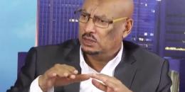 """Dhageyso: Faysal Cali """"Nikolas Kay waxuu rabaa in Soomaaliya laga maamulo Garoowe"""""""