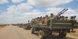 Somaliland oo marlabaad sheegatay in ay qabsatay Saaxdheer & Galeyr oo baxsaday?