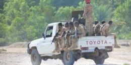 Puntland oo sheegtay in ay dishay saraakiil Al-Shabaab ah