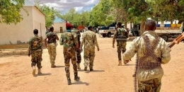 Ciidanka DF oo Al-Shabaab kala wareegay Basra