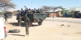 Galmudug: Ciidamadii la dagaalami lahaa Al-Shabaab ooka cabanaya mushaar la'aan