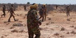 Al-Shabab oo xalay weerar ka geystay Mudug