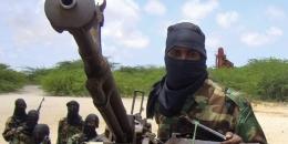 Al-Shabaab oo  ku Dagaalamay Gedo