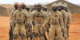 Madaxii dilalka Al-Shabaab oo la qabtay