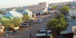 Musharixiin qaadacay liiska tartamayaasha Aqalka Sare ee Galmudug