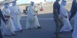 Wafdi ka socda Qatar oo soo gaarey Muqdisho