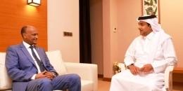 Ergeyga Qatar oo wali wada kulamada Siyaasiyiinta