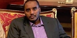 Fahad Yaasiin muxuu ku maagay wariye C/laahi Kulmiye Caddow?
