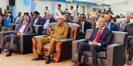 Hadal-jeedinta Mushariixnta kuraasta Aqalka Sare ee Somaliland