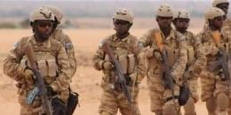Komaandooska Soomaaliya oo bur-buriyay xarumo Al-Shabaab.