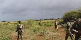 Al-Shabaab oo weerartay saldhig ciidan iyo jab xoog leh oo soo gaaray