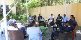 Saxiixa Heshiiskii Doorashada oo u xayiran khilaafka Somaliland