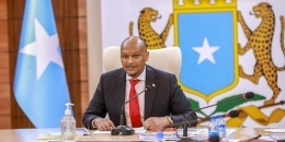 Mahdi Guuleed oo hambalyo udiray Somaliland