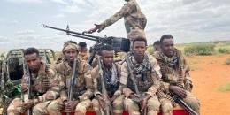 Dagaal u dhaxeeya CXD iyo Al-Shabaab oo ka billowday Galmudug