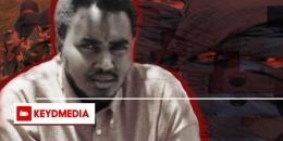Labada Shabaab midkee dilay Jeneral Galaal?