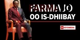 FARMAJO OO IS-DHIIBAY
