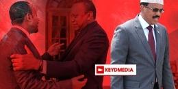 Farmaajo muxuu u xumeeyay xiriirka Kenya?