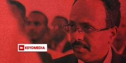 Resignation of President Farmajo Is the Right Option before Somalia Falls Apart