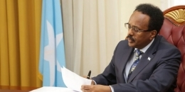 Farmajo names inquiry team to plunder ongoing probe into Ikran's case