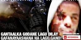 Gantaalka Godane lagu dilay Gafanayaashana ha lagu gano!