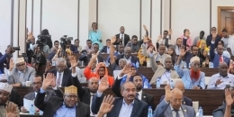 The Consequences of President Farmajo's Two-Year Term Extension