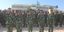 Somaliland oo qarka u saaran inay la wareegto Xarunta Khaatumo {Dhageyso}
