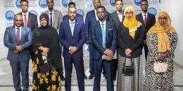 Jadwalka doorashada Aqalka sare ee Somaaliland oo la shaaciyay