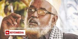 Axmed Madoobe: Doorasho kuma dhacayso sidaan 'Afduubka ah'