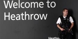 Kenya oo kula talinaysa Muwaadiniinteeda in ay 'iska ilaaliyaan' Heathrow Airport
